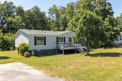 Tunnel Hill Single Family Home For Sale: 516 Appaloosa Drive