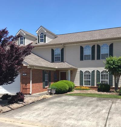 Dalton Single Family Home For Sale: 1704-87 Chestnut Oak Drive