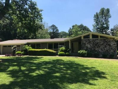 Dalton GA Single Family Home For Sale: $250,000