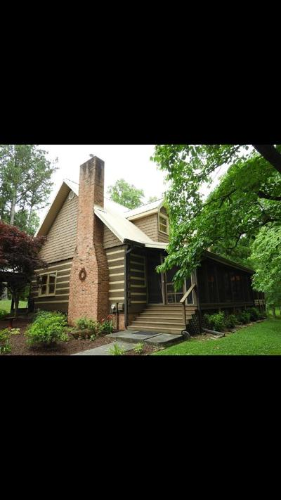 Single Family Home For Sale: 94 Morrison Drive