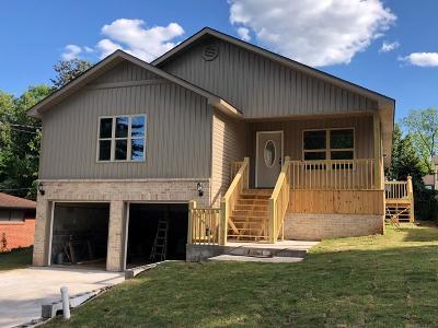 Dalton Single Family Home For Sale: 515 School Street