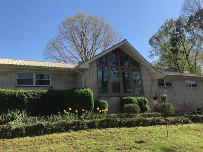 Dalton GA Single Family Home Sale Pending: $189,900