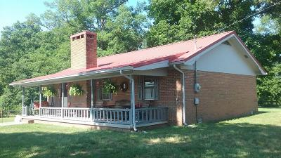 Single Family Home For Sale: 1932 E Hwy 2