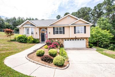 Ringgold Single Family Home For Sale: 86 Parkview Dr