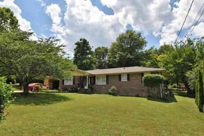 Dalton GA Single Family Home For Sale: $209,900