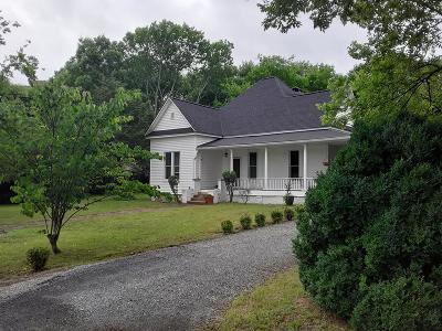 Chatsworth, Eton Single Family Home For Sale: 61 Merritt Street