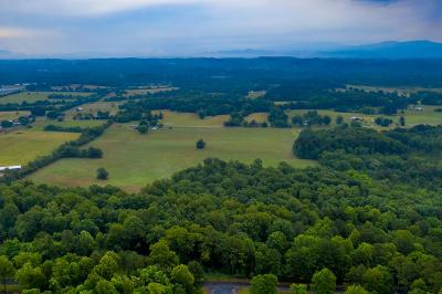 Chatsworth, Eton, Cohutta, Varnell, Dalton, Ringgold, Rocky Face, Tunnel Hill Residential Lots & Land For Sale: Blair Road