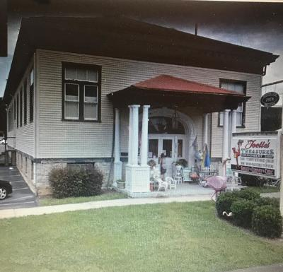 Catoosa County, Whitfield County, Murray County Commercial For Sale: 2978 Lafayette Road