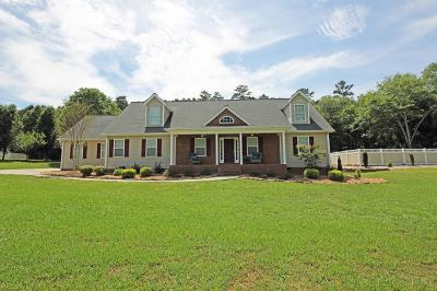 Dalton Single Family Home For Sale: 5037 Millstone Drive