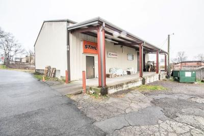 Catoosa County, Whitfield County, Murray County Commercial For Sale: 208 McCune Street