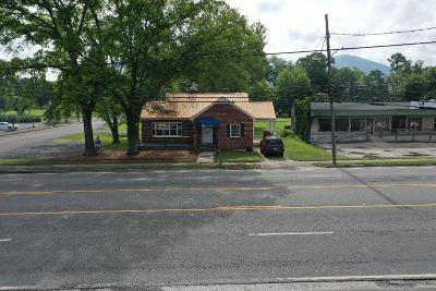 Catoosa County, Whitfield County, Murray County Commercial For Sale: 322 3rd Avenue