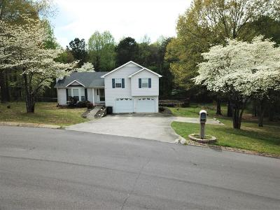 Dalton Single Family Home For Sale: 2109 Millican Lane