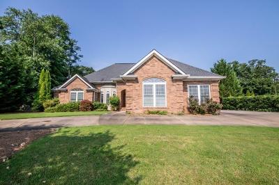Dalton Single Family Home For Sale: 224 Castle Road