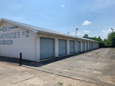 Catoosa County, Whitfield County, Murray County Commercial For Sale: 1097 Hwy 76