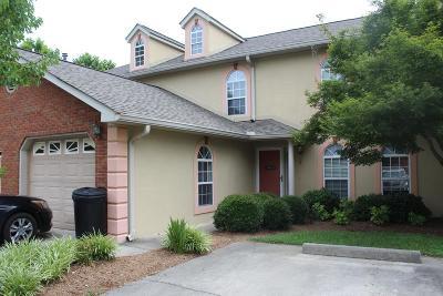 Dalton Single Family Home For Sale: 1704 White Oak Lane