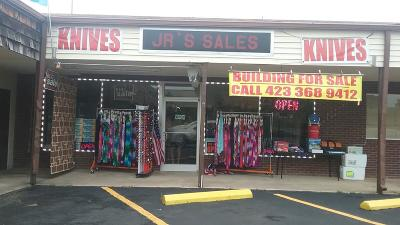 Catoosa County, Whitfield County, Murray County Commercial For Sale: 119 Murray Plaza