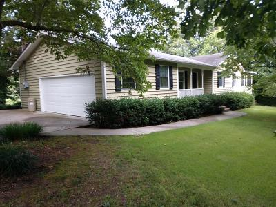 Cohutta, Varnell Single Family Home For Sale: 5039 Village Drive