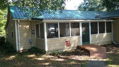 Cohutta, Varnell Single Family Home For Sale: 120 Bank Of Dalton Drive