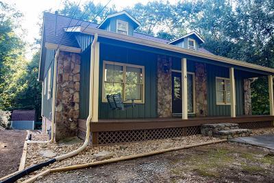 Dalton Multi Family Home For Sale: 120 Adelia Drive S