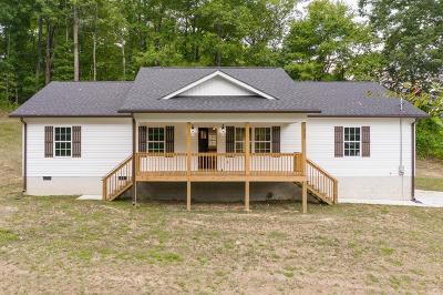 Dalton Single Family Home For Sale: 3195 Sonya Drive