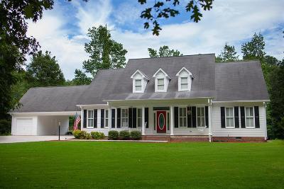 Dalton Single Family Home For Sale: 194 Wheat Drive