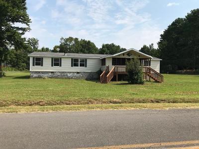 Cohutta, Varnell Single Family Home For Sale: 835 Wilson Loop Road