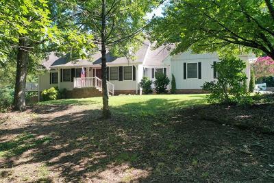 Dalton Single Family Home For Sale: 1328 Eastbrook Drive