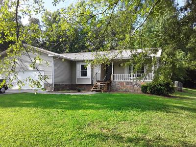 Chatsworth, Eton Single Family Home For Sale: 226 Lakeview Drive