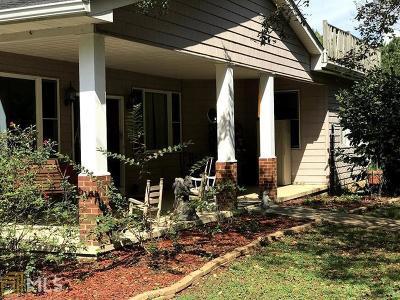 Single Family Home For Sale: 969 Sugar Creek Road