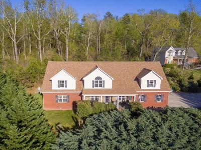 Ringgold Single Family Home For Sale: 215 Playhouse Drive