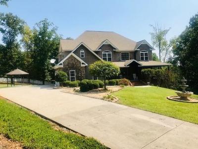 Dalton Single Family Home For Sale: 1024 Peregrine Way