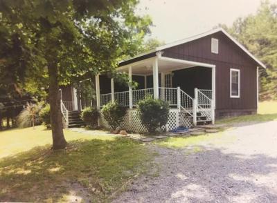 Dalton Single Family Home For Sale: 425 SE Adams Rd