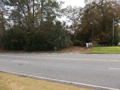 Columbus Residential Lots & Land For Sale: 4070 Macon Road