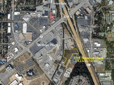 Columbus Residential Lots & Land For Sale: 1775 Boxwood Place