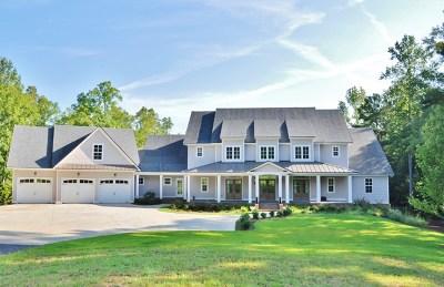 Cataula Single Family Home For Sale: 445 Northlake Drive