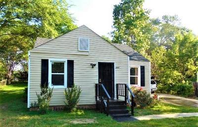 Columbus Rental For Rent: 3967 Linden Circle