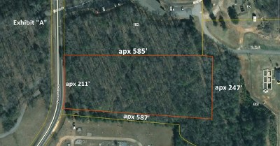 Hamilton Residential Lots & Land For Sale: 132 Forest Hills Drive