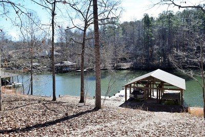 Fortson Residential Lots & Land For Sale: 501 Sturges Road