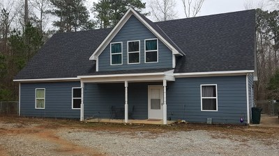 Fortson Single Family Home For Sale: 3500 Ga Hwy 315