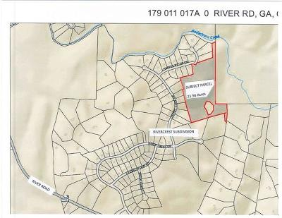 Columbus Residential Lots & Land For Sale: River Road