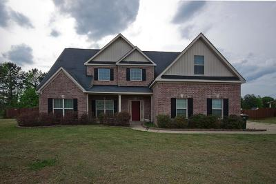 Fort Mitchell Single Family Home For Sale: 21 Registry Way