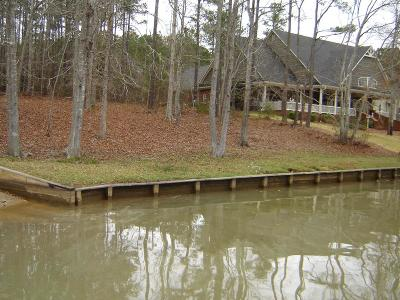 Salem Residential Lots & Land For Sale: Lee Road 2121