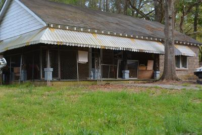 Pine Mountain Single Family Home For Sale: Chipley Highway