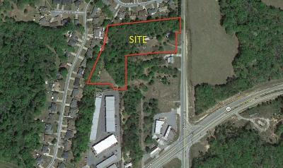 Columbus Residential Lots & Land For Sale: 5717 Flat Rock Road