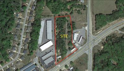 Columbus Residential Lots & Land For Sale: 6945 Macon Road