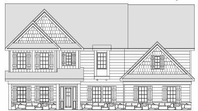 Fortson Single Family Home For Sale: 77 Hart Ridge Court