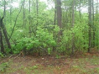 Pine Mountain Residential Lots & Land For Sale: Lot 14-15 East Pine Drive