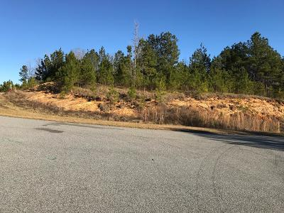 Fortson Residential Lots & Land For Sale: Brenthaven Way #Lot25