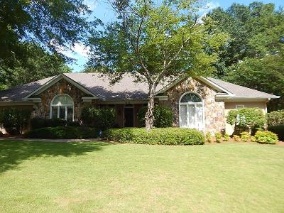 Columbus Single Family Home For Sale: 4658 Sears Road