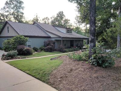 Columbus Single Family Home For Sale: 8845 Hydrangea Court